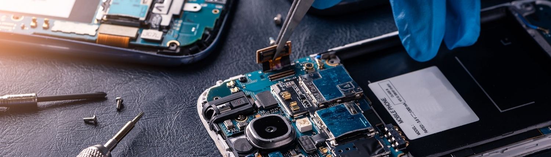 ремонт телефонов планшетов ноутбуков